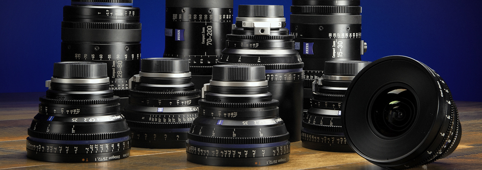 Chicago Cinema Lenses